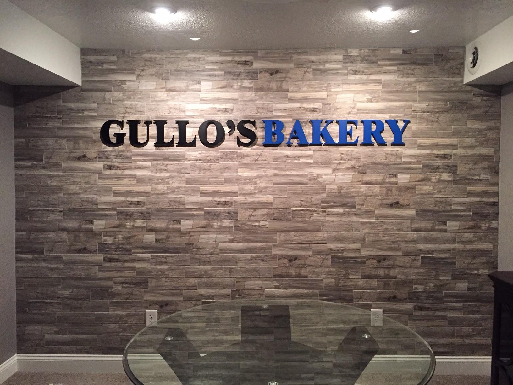 gullo s bakery santoro signs inc buffalo ny wny sign company